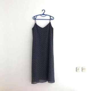 UNIQLO - Navy Dress