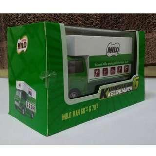 MILO Van 60-70's (Limited Edition)