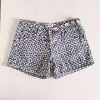 #H&M50 Cotton On Shorts