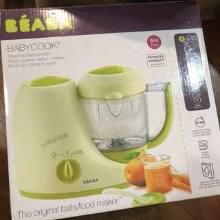 Beaba Solid Food Maker