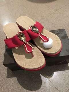 Chelsea Sandals
