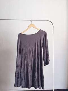 details asymmetric dress