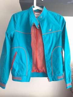 Metersbonwe jacket size xs 防風防水外套