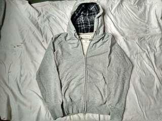 Zip hoodie uniqlo