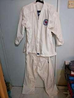 Aikido Shinju-kai uniform