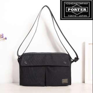🚚 💥CHEAPEST - Porter Velcro Flap Bag