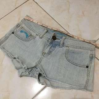 Denim Shorts by Billabong