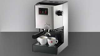 IN STOCK Gaggia Classic Manual Espresso Machine (Updated European Version!)