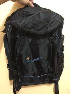 Oracle - Java One backpack