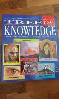 *FREE* Tree of knowledge encyclopedia *FREE*