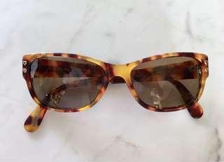 70's 古董vintage YSL 太陽眼鏡