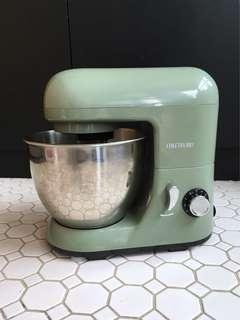 復古攪拌機/打蛋器,極新,只用過兩次