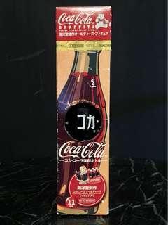 Coca Cola 日本海洋堂