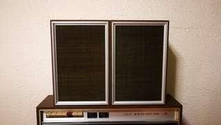 Vintage Speakers