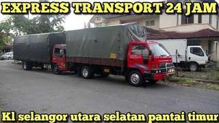 Lori transport 1 tan 3 tan 5 tan 20 kaki