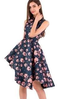 Doublewoot Cheongsam Dress