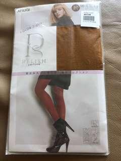 全新女裝絲襪日本製