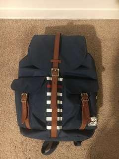 New Herschel backpack