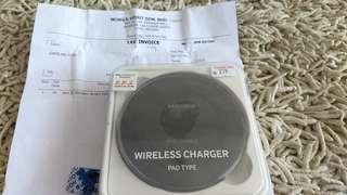 Samsung Wireless Fast Charger (ep-pn920)