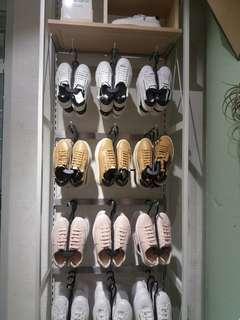 Sepatu STRADIVARIUS WANITA dan LAKI2