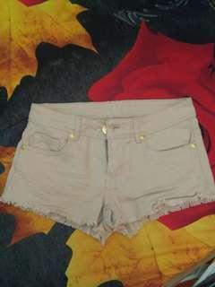 bottom, shorts, hot pants, korean fashion.