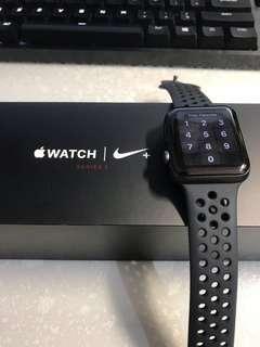 Apple Watch S3 42mm (GPS + Cellular)