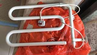 醫療毛巾暖管