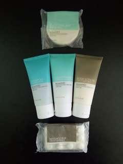 Kenet MD Dermatologist-approved soap set