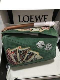 Loewe puzzle casino limited edition