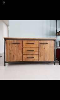 Nook and Cranny Sideboard