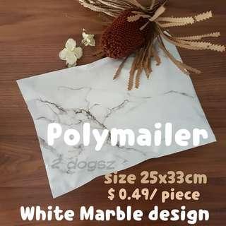 Polymailers bag