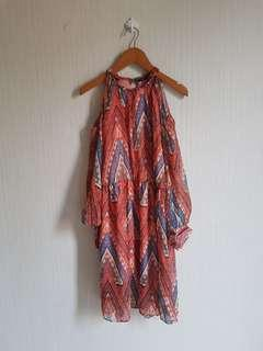 ICONS dress hamil