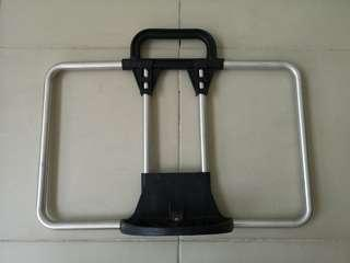 Oem Brompton front carriage frame