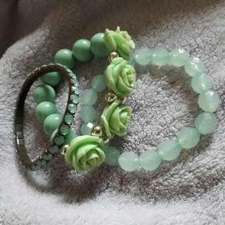 Bracelet (set)