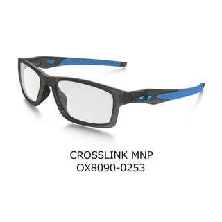 256e353309 Oakley Crosslink MNP
