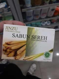 JINZU BODY SOAP