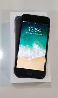 iPhone 7 mint condition 32gb Black