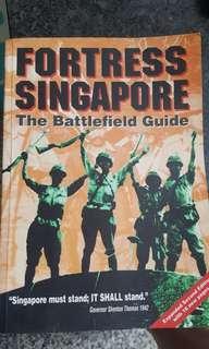 Fortress Singapore