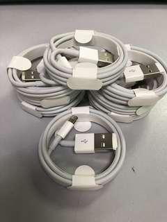 Original Apple 1M Lightning Cable (Iphone)