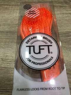 🚚 New! 40% discount!TUFT detangle brush