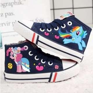 Little Pony Shoes