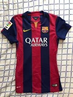 Barcelona 2014 Jersey