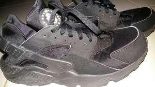 Nike Huarache!