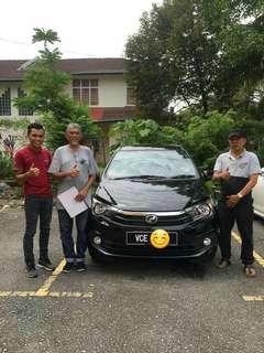 Perodua Bezza 1.3 Premium X