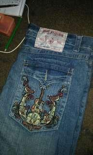 True Religion sale repriced