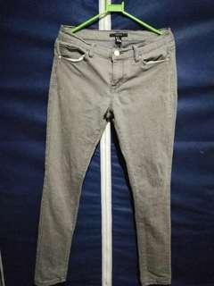 Forever 21 Grey Pants