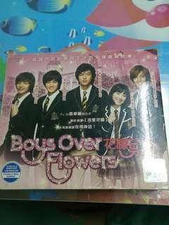 K-drama CD : Boys over Flowers