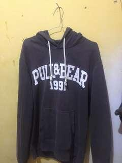 Pull & Bear Hoodie size M