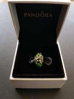 Pandora Charm #OCT10