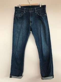 Polo Ralph Lauren denim jeans